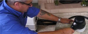 Upholstery Cleaning Rugby